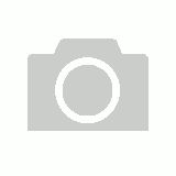 2x 7inch Cree Flush Mount LED Work Light Bar Flood Reverse Fog Lamp 4WD